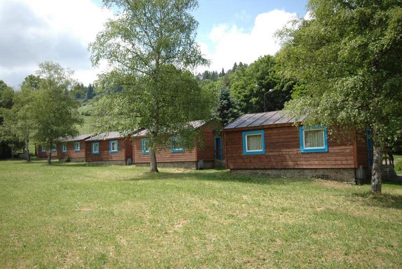 Dunajec-village