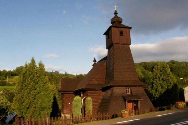 Kostolik-Hranicne