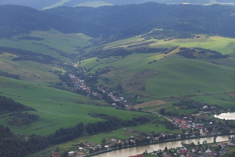 Obec-Lechnica