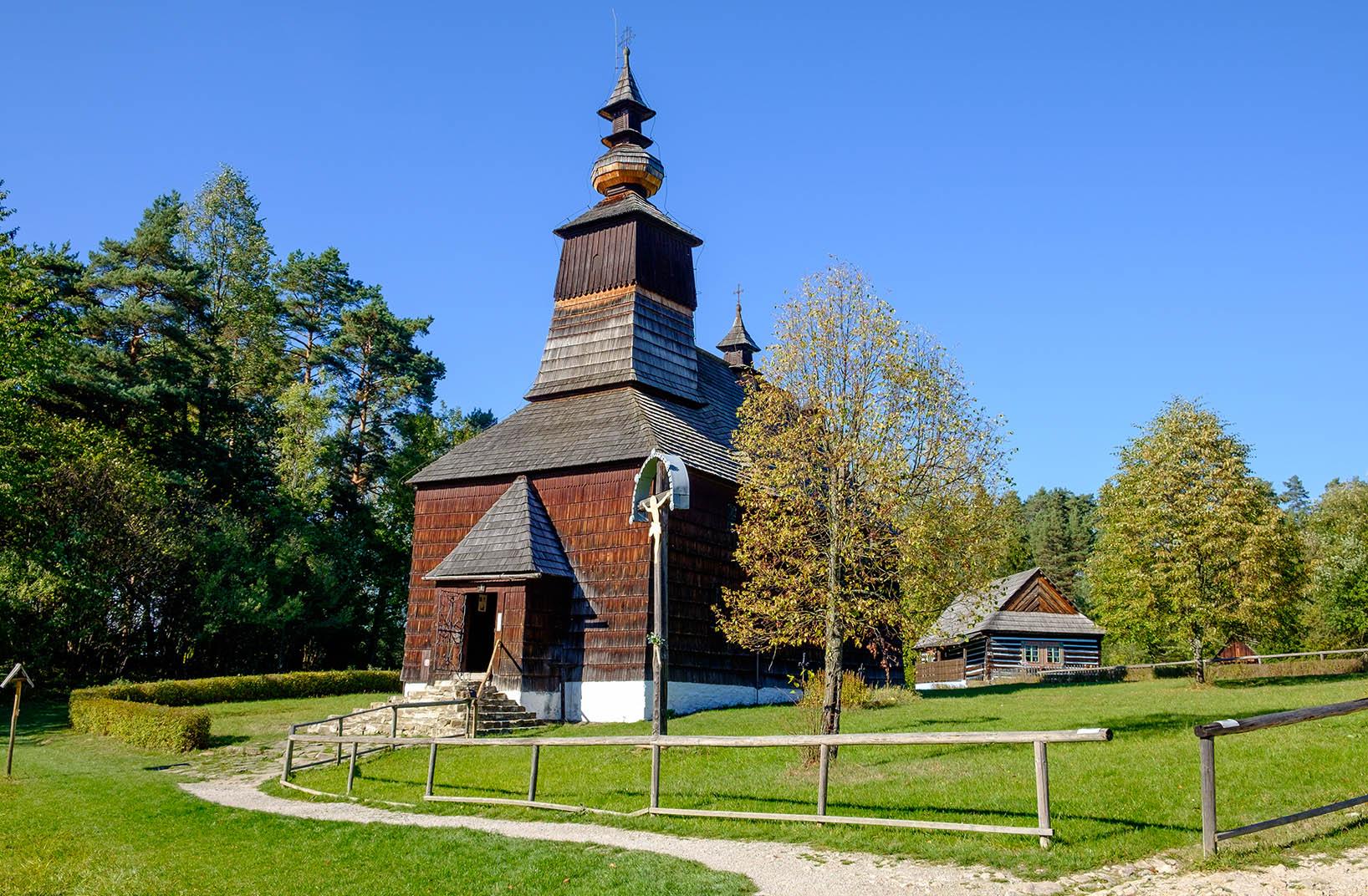 matisova_kostol